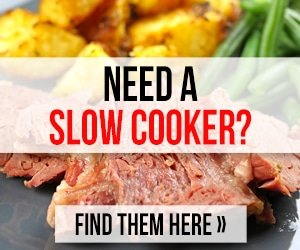 Slow Cooker Banner Square