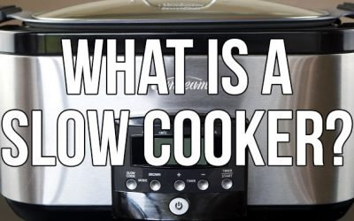 What is a Slow Cooker? – All You Need to Know