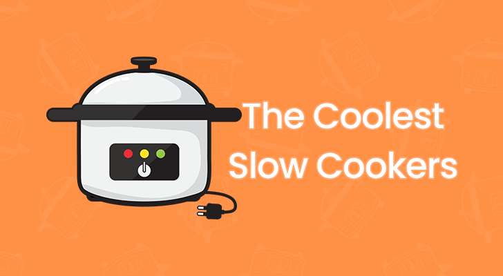 8 of the best slow cookers