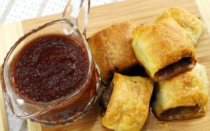 Slow Cooker BBQ Sauce