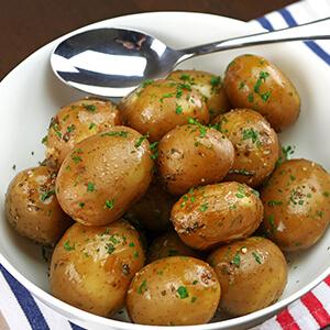 Potato thumbnail