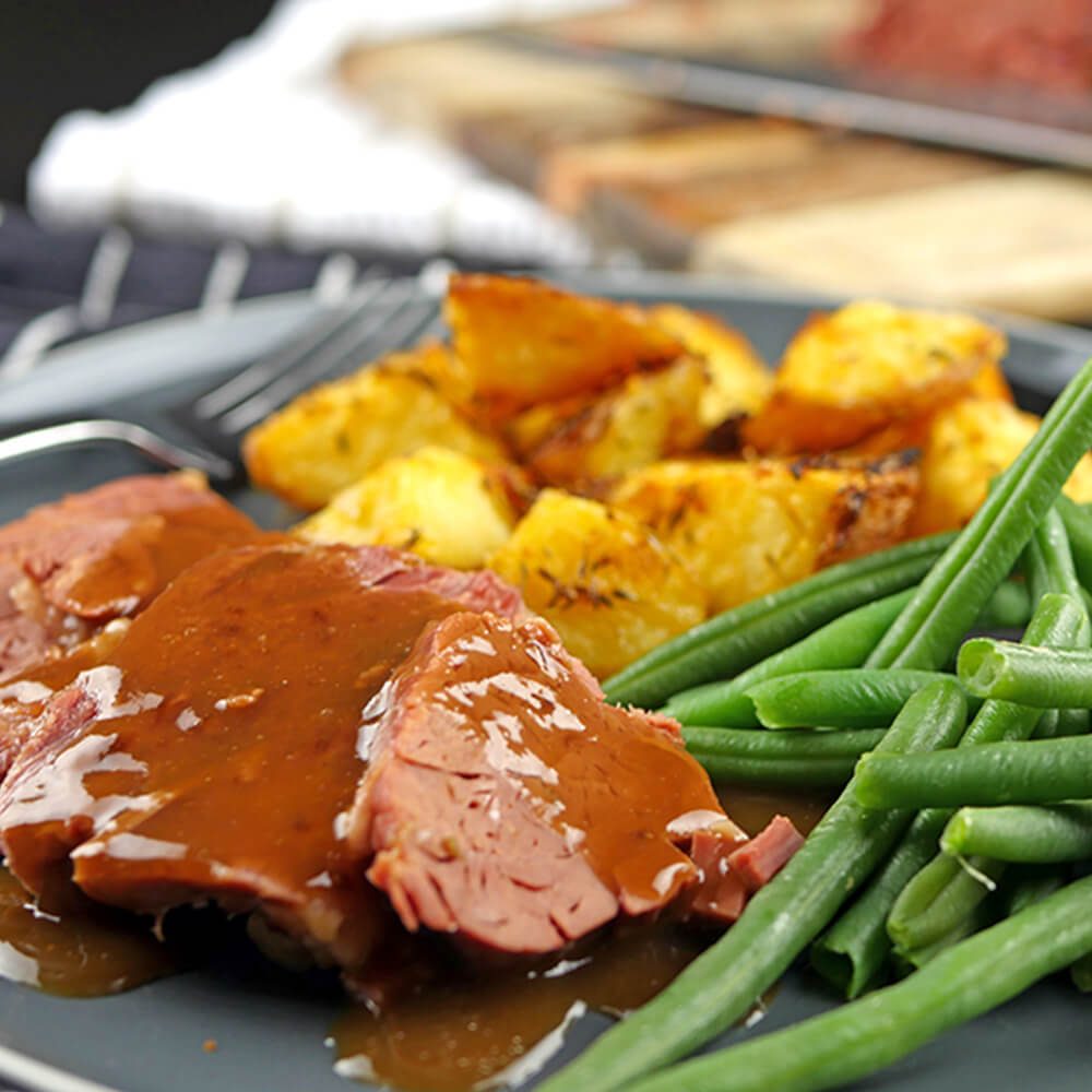 Slow Cooker St Patrick's Day Recipes thumbnail